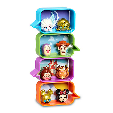 Boîte opaque Emoji #ChatBubble à collectionner avec deux Emojis