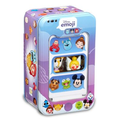 Disney Emoji #ChatCollection i overraskelsesæske, sæt med 2 stk.