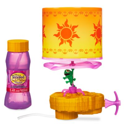 Lancia-lanterna e bolle Rapunzel: La Serie