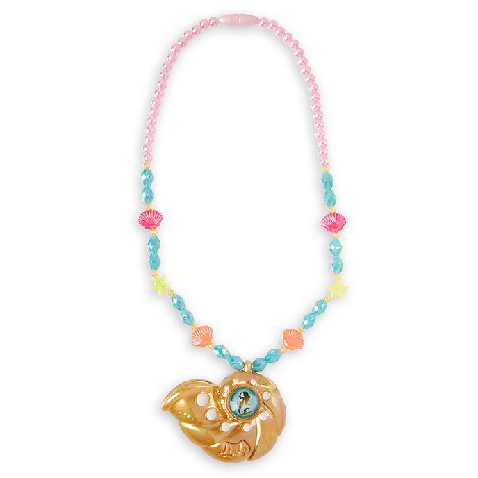 Disney Store – Arielle, die Meerjungfrau – Halskette mit Sprachaufzeichnung