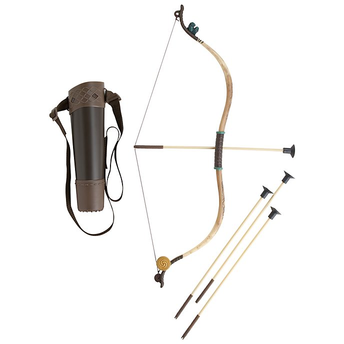 Disney Store Brave Archery Set