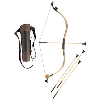 Disney Store Brave Archery Set