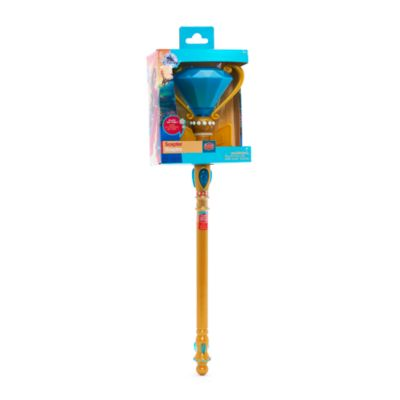 Elena of Avalor Light-Up Sceptre With Sound