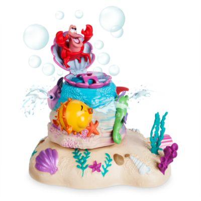 Arielle, die Meerjungfrau - Seifenblasen-Schlauchaufsatz zum Planschen
