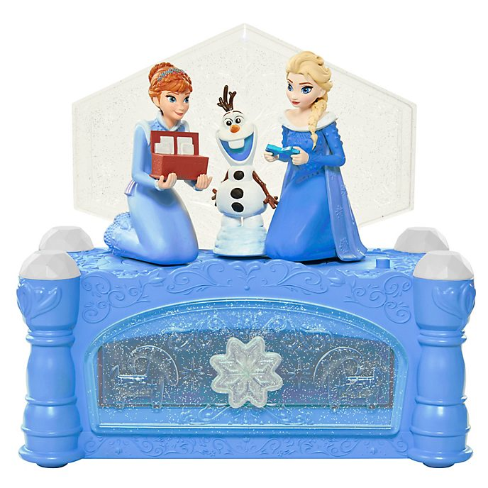 Olaf's Frozen Adventure Jewellery Box