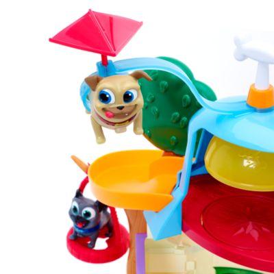 Set da gioco casetta Puppy Dog Pals