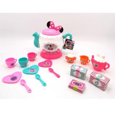 Set juego accesorios de té Minnie