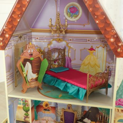 Belle - Verzaubertes Puppenhaus