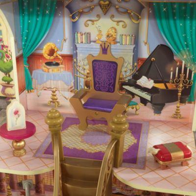 Belle förtrollat dockhus