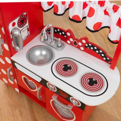 Cocina de juguete vintage Minnie