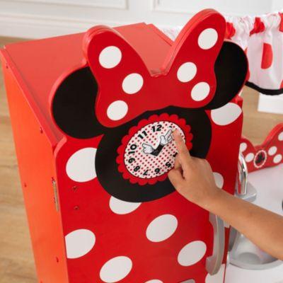 Minnie Maus - Vintage-Spielküche