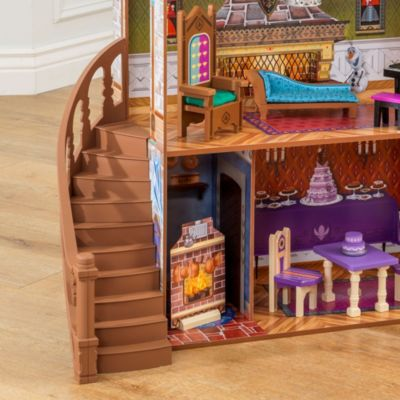 Arendelle Palace Dollhouse, Frozen