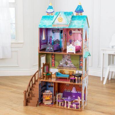 Arendelle Palace Dollhouse, Frozen
