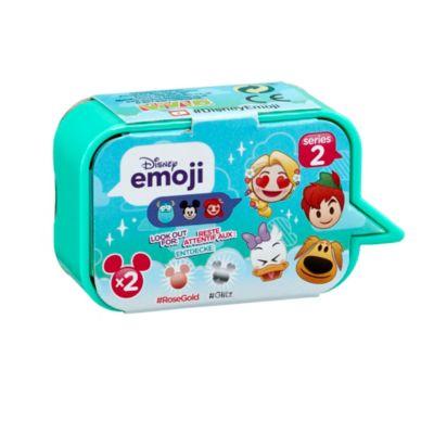 Blind box Emoji #ChatBubble à collectionner, Série2