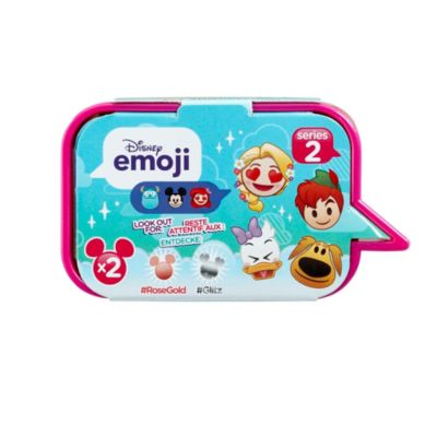 Emoji #ChatBubble Collectible Blind Box, Series 2