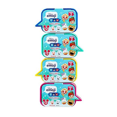 Emoji #ChatBubble - Überraschungsbox zum Sammeln, Serie2