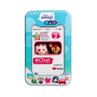 Boîte Disney Emoji #ChatCollection, Série2