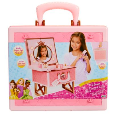 Vanity Disney Princesses