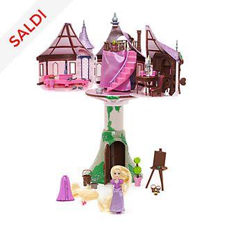 Set da gioco Torre Rapunzel Disney Store