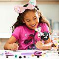 Disney Store Minnie Mouse DIY Ears Kit