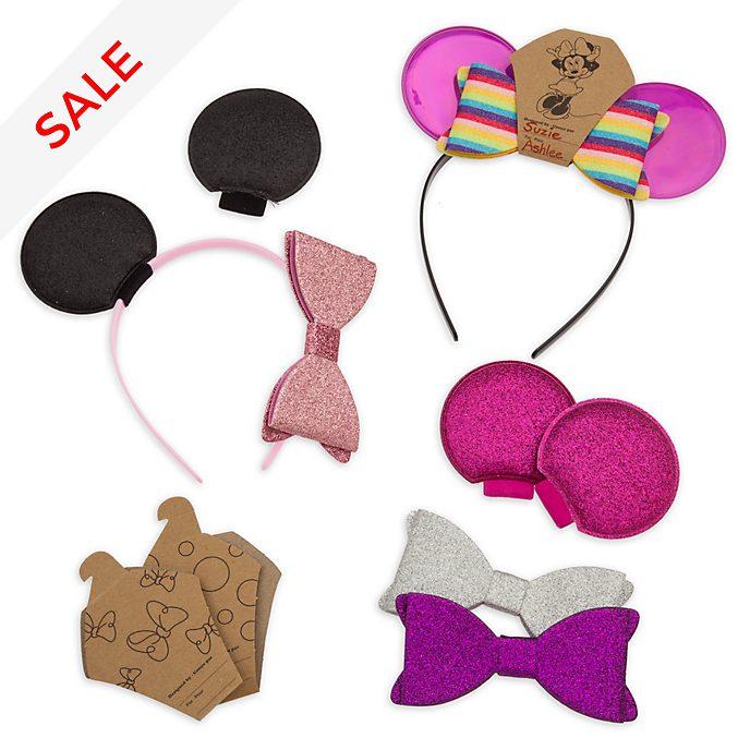 Disney Store - Minnie Maus - Ohren zum Selbstbasteln