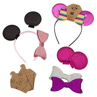 Kit creación de tus propias orejas de Minnie, Disney Store