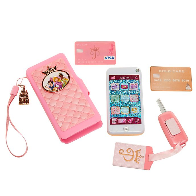 Disney Princess Phone Playset