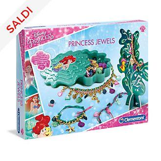 Clementoni Set da gioco gioielli principessa La Sirenetta