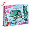 Clementoni - Arielle, die Meerjungfrau - Prinzessin - Schmucksteine-Spielset