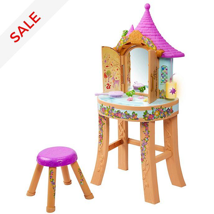 Rapunzel Tower Vanity Playset