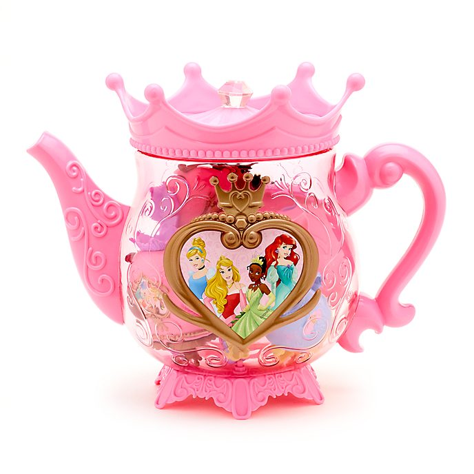 Disney Store Disney Princess Teapot Playset
