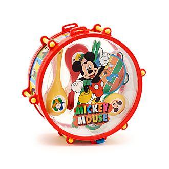 Disney Store - Micky und Freunde - Trommelset