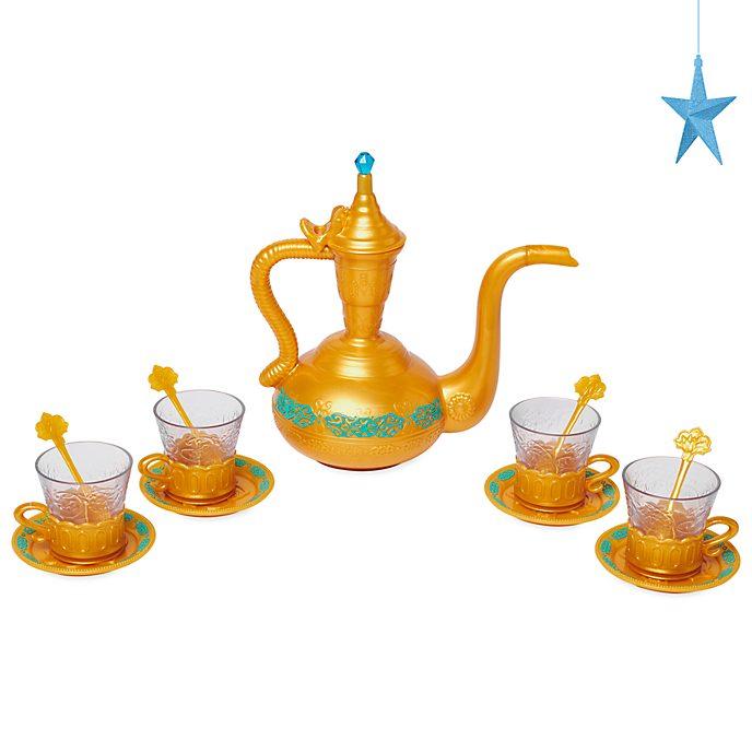 Disney Store - Aladdin - Teezeit-Spielset