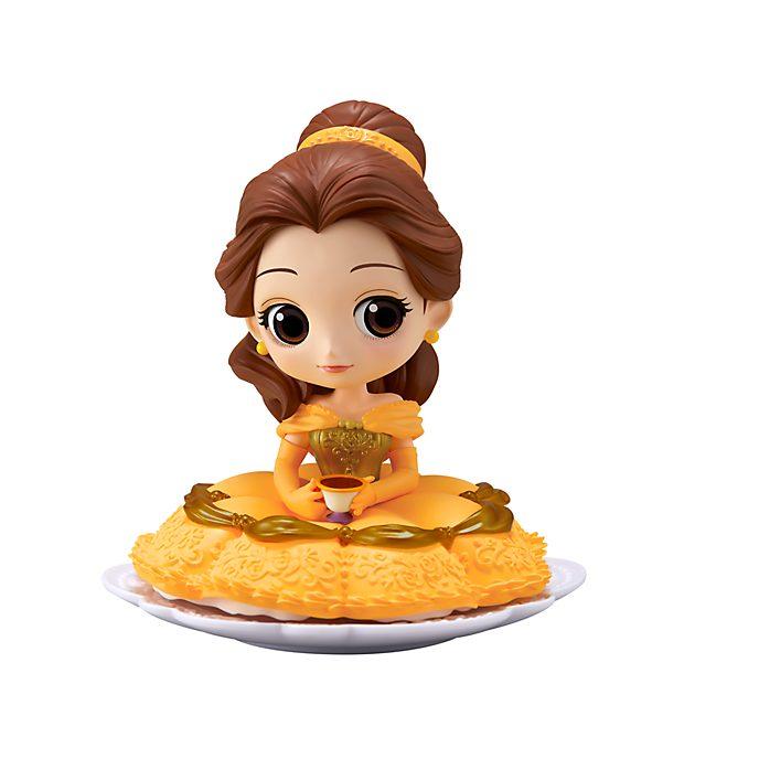 Banpresto Q Posket Belle Teacup Figurine