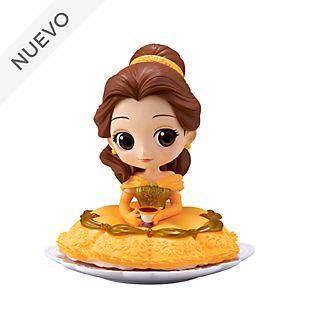 Banpresto figurita Q Posket Bella con taza de té
