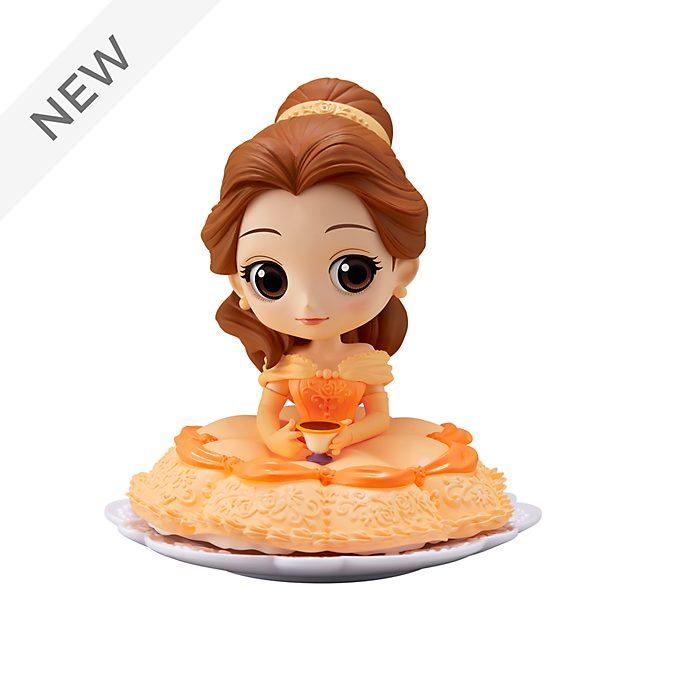 Banpresto Q Posket Belle Pastel Teacup Figurine