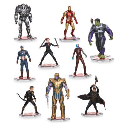 on sale 066c6 803df Set da gioco personaggi deluxe Avengers: Endgame Disney Store