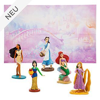 Disney Store - Disney Prinzessin - Figuren-Spielset