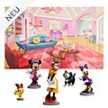 Disney Store - Minnie Maus und ihre fröhlichen Helfer - Figuren-Spielset