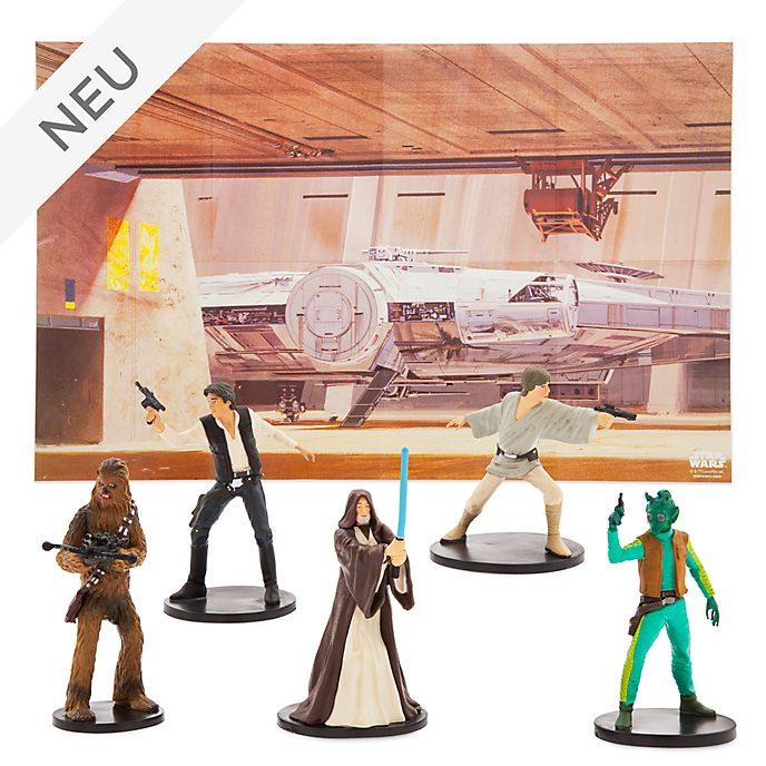 Disney Store - Star Wars - Figuren-Spielset