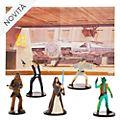Set da gioco personaggi Star Wars Disney Store