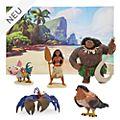 Disney Store - Vaiana - Figuren-Spielset