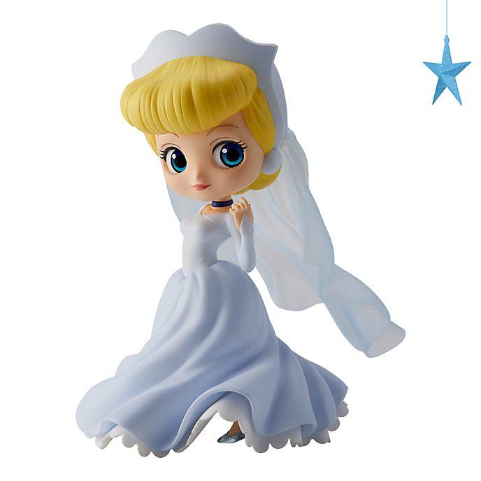 Banpresto - Cinderella - Q Posket Hochzeitsfigur