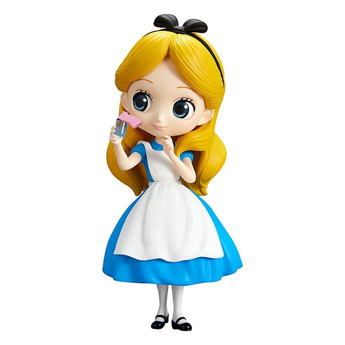 Personaggio Alice nel Paese delle Meraviglie Q Posket Banpresto