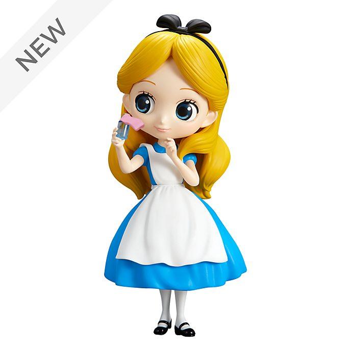 Banpresto Q Posket Alice in Wonderland Figurine