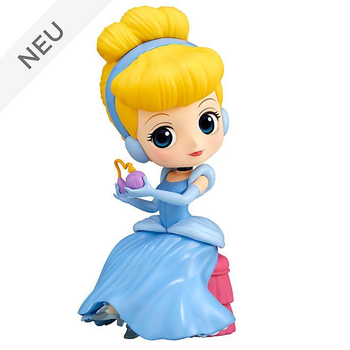 Banpresto - Cinderella - Q Posket Figur mit Parfüm