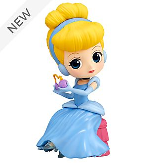 Banpresto Q Posket Cinderella with Perfume Figurine