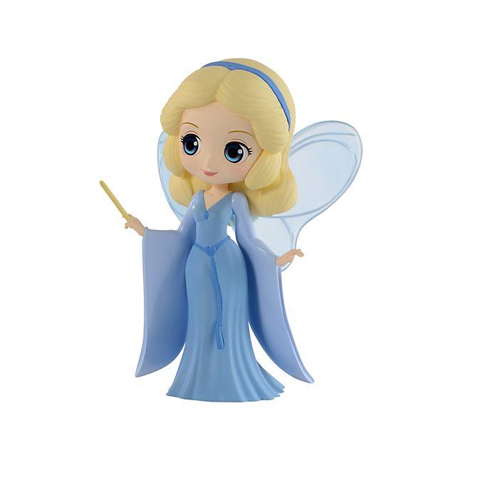 Banpresto Q Posket Petit Blue Fairy Figurine, Pinocchio