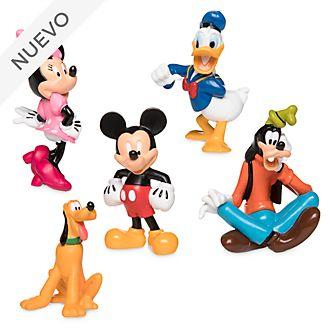 Set de juego de figuritas Mickey y sus amigos, Disney Store