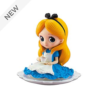 Banpresto Q Posket Alice in Wonderland Teacup Figurine